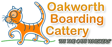 Oakworth Cattery - Cattery in Keighley Logo